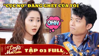 Làm Rể Mười Xuân - Tập 3 Full | Phim Hài Tết Việt Hay Nhất 2020 - Phim HTV