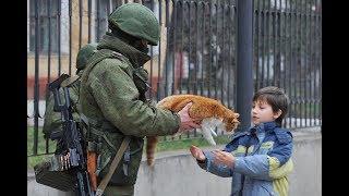Die Krim ist und bleibt Russland