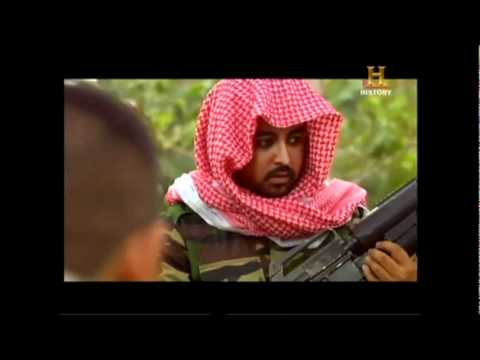 History Asia - Al-Maunah : The Malaysian Arms Heist part 3/4
