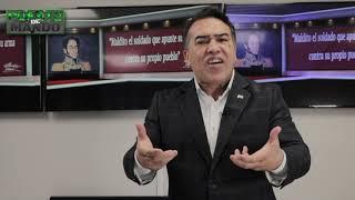 Mensaje de EEUU contra Irán vincula al narcorégimen de Maduro - Puesto de Mando - EVTV 01/12/20 S2