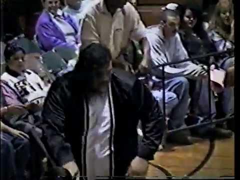 John Diamond VS SAMOAN GANGSTERS 98