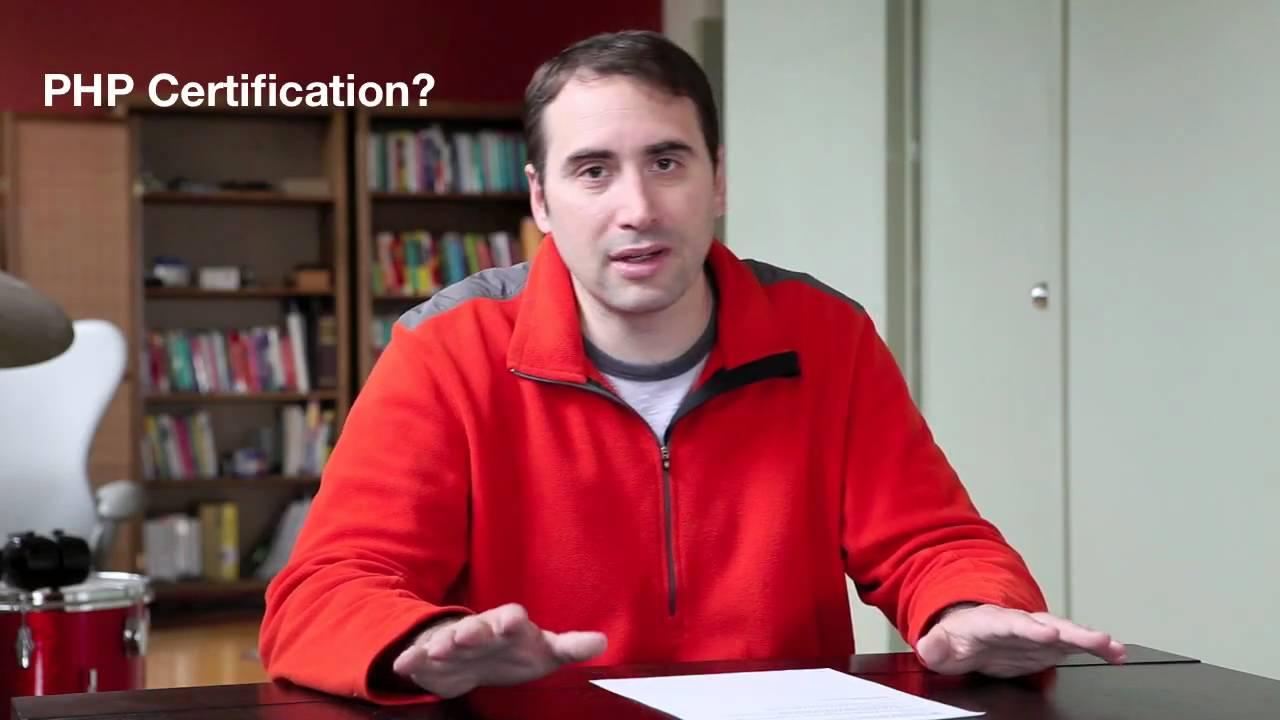 PHP and MySQL Videos