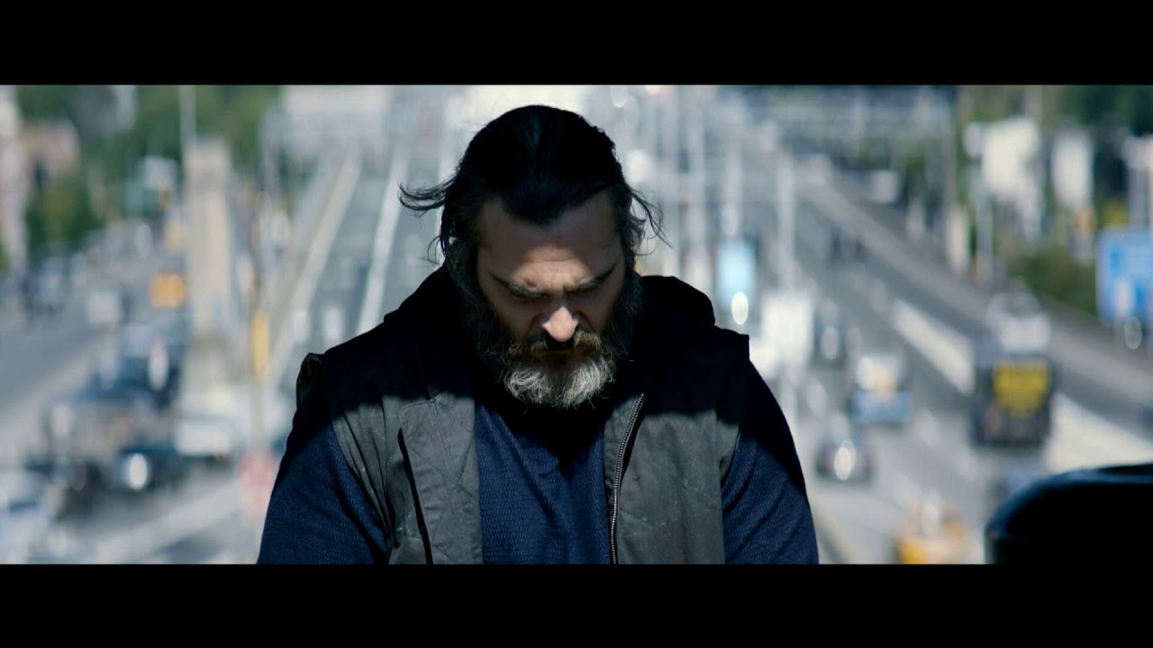 Image result for you were never really here youtube