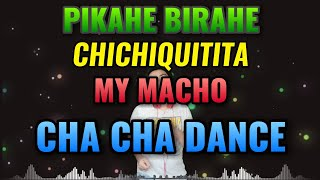 Download lagu 80s Nonstop Pikahe Cha Cha Birahe