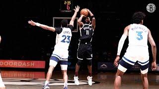 Kyrie Irving Highlights | 27 Points Vs. Minnesota Timberwolves