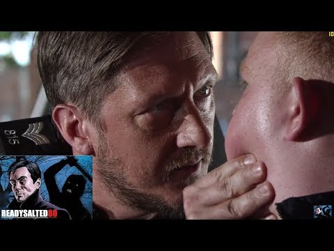 Coronation Street - Craig Secretly Records Neil