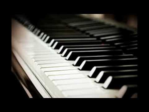 Piano instrumental - I dont mind waiting
