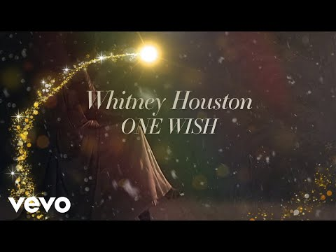 Whitney Houston – One Wish (For Christmas) (Official Music Video)