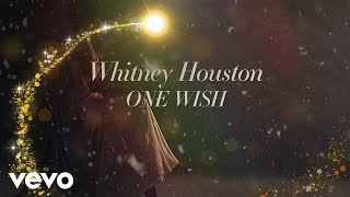 Whitney Houston - One Wish (For Christmas) (Official Music Video)