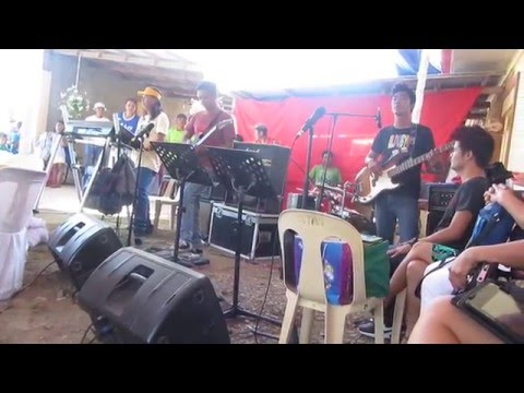 Summer of 69 - Live Band (Sound Check)