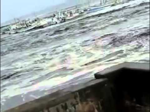 new footage japan tsunami 2011 - YouTube