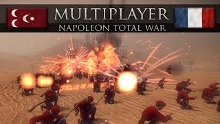 Ottoman Empire vs France (Online Battle #90)
