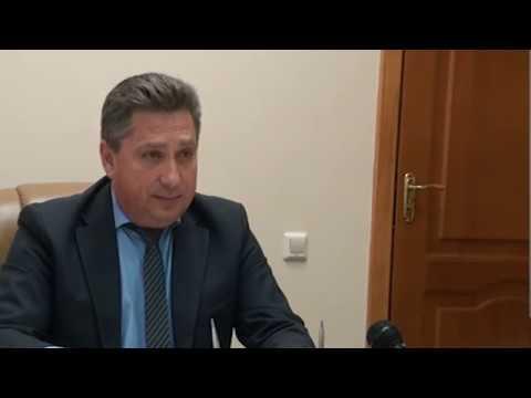 Интервью с главой администрации Апшеронского района
