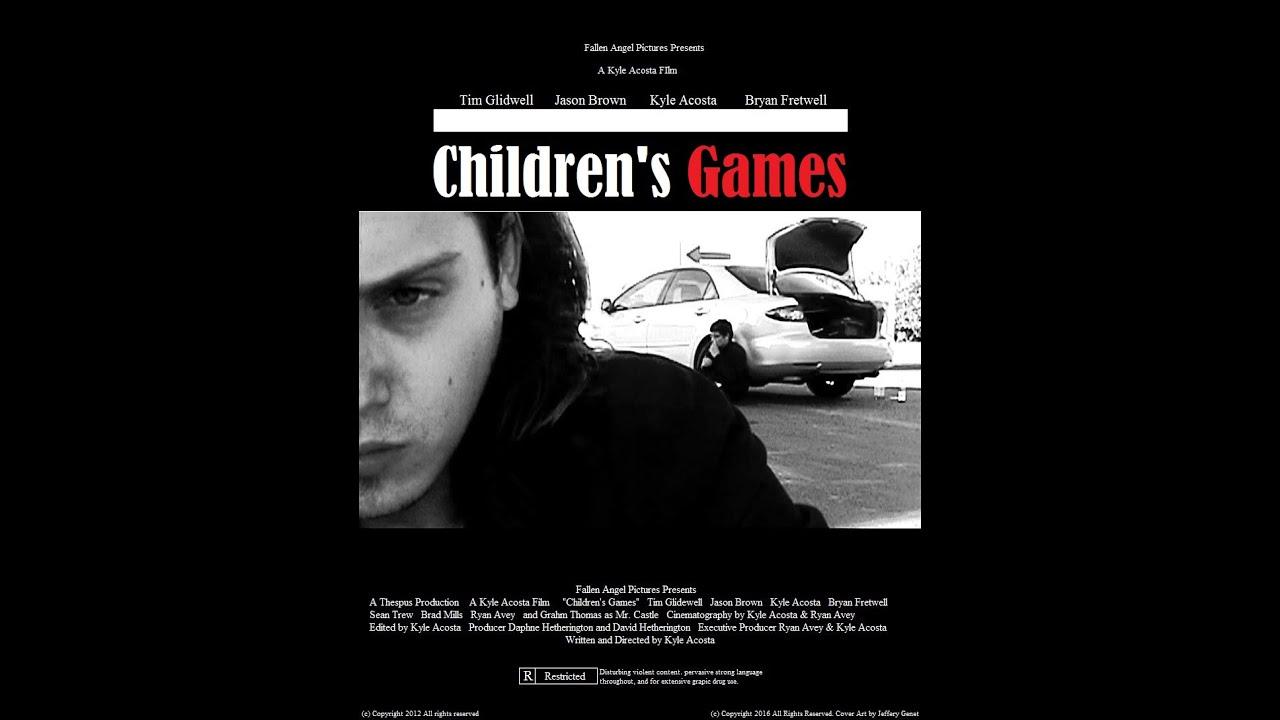 Children's Games (Full Film)