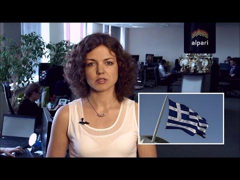 Греция допустила технический дефолт