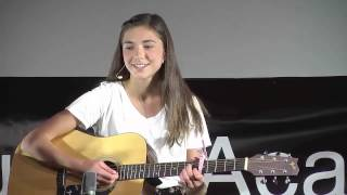Sing Me a Song | Annette Berry | TEDxRundleAcademy