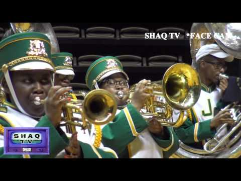 Jefferson Davis High School  VS Jackson-Olin High School