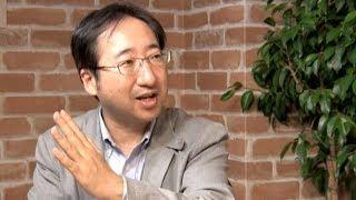 【ダイジェスト】田中信一郎氏:これが国会をつまらなくしているカラクリだ thumbnail