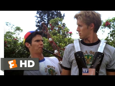 American Pie Presents Band Camp (3/7) Movie CLIP - The Duel (2005) HD