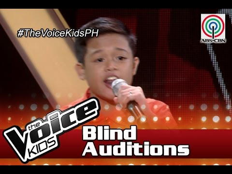 "The Voice Kids Philippines Blind Auditions 2016: ""We Built This City"" by Henli"