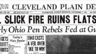 """The Cuyahoga River Fire: """"Don"""
