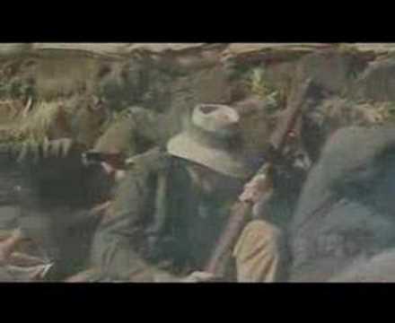Sudáfrica: el genocidio Boer por los británicos y el invento de los campos de exterminio