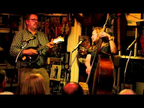 """LIVE FROM THE COOK SHACK - FREEMAN & WILLIAMS - """"I Will Survive"""""""