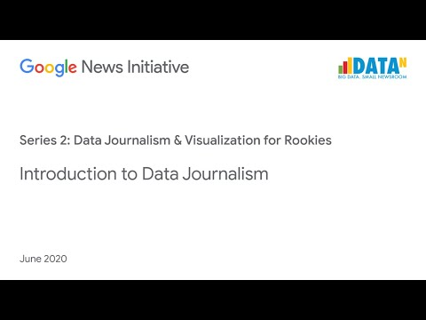 data-journalism-&-visualization-for-rookies:-introduction-to-data-journalism