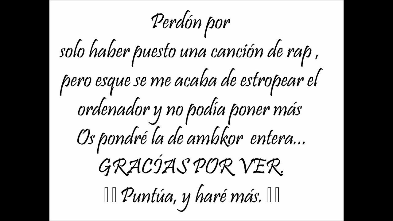 Mejores Canciones de amor gérenero Reggaeton & Rap 2009 2010 2011 2012