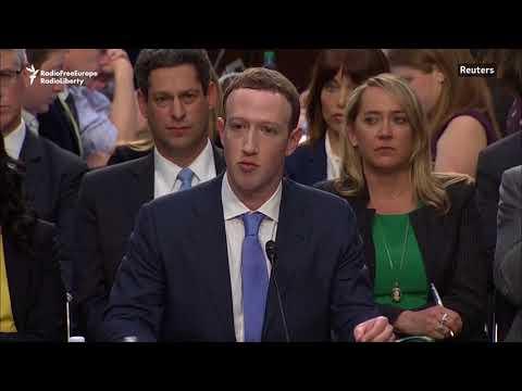 Zuckerberg: Facebook Was 'Slow In Identifying Russian Information Operations'