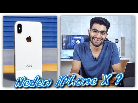 Neden iPhone X 'a Geçtim ? - Yeter Artık Android !