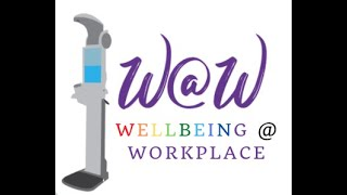 Wellbeing @ Workplace by iGLOW Sdn Bhd