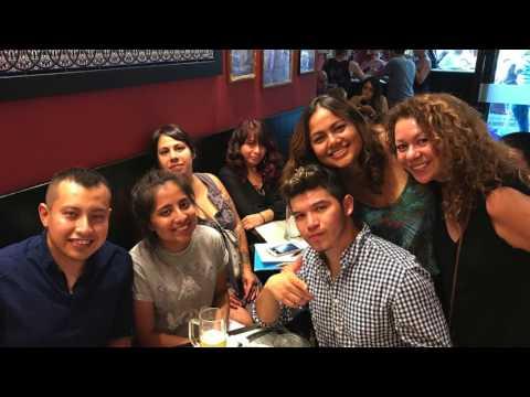 Spain 2017 Despacito Los Angeles City College (LACC)