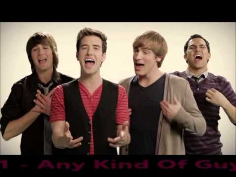 Best Big Time Rush Songs - Top Ten List - TheTopTens®