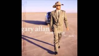 Gary Allan: Right Where I Need To Be