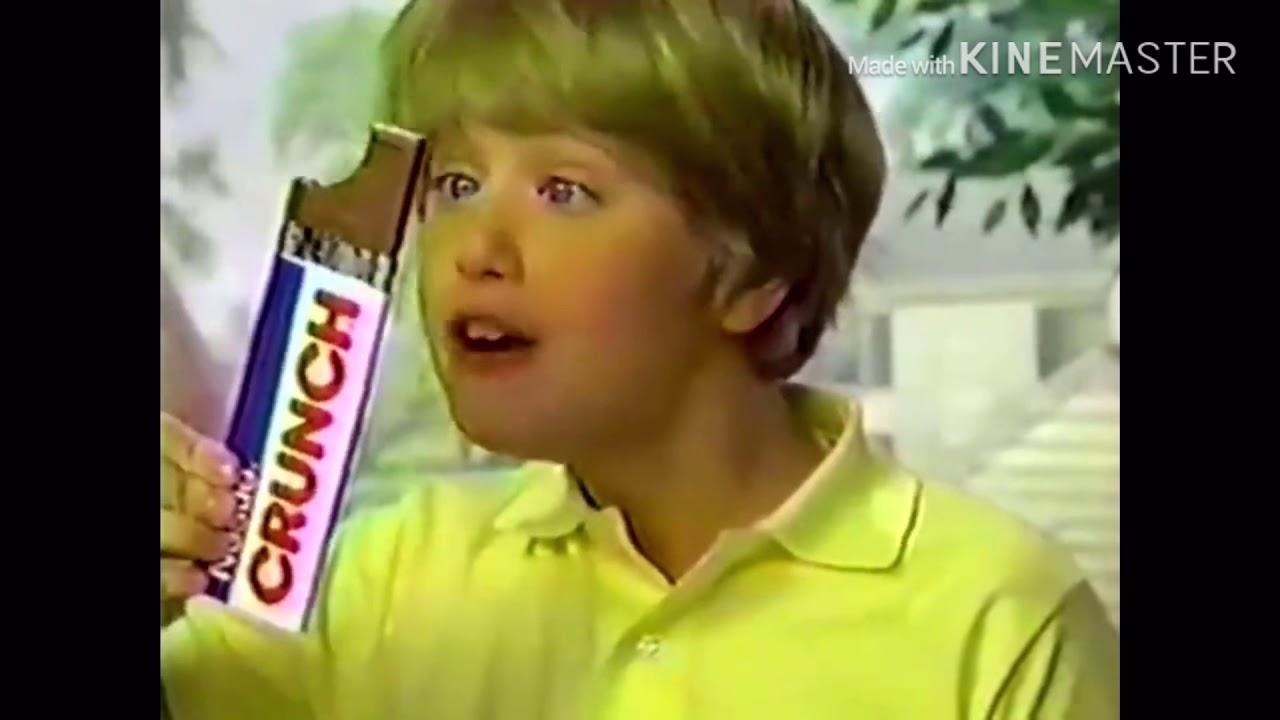 Nestle crunch meme compilation (read description plz ...