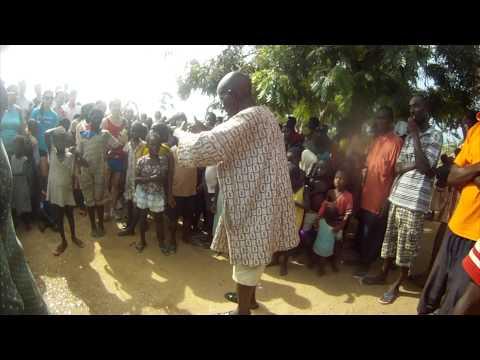 Global Brigades GoPro'd Ghana 2014