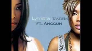 Lynnsha ft Anggun Tandem