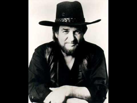 Waylon Jennings - Mama's Don't Let Your Babies Grow Up to Be Cowboys