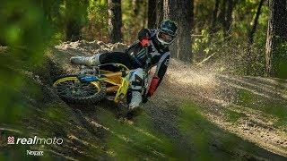 Ricky Carmichael: Real Moto 2019 | X Games