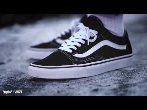 SNIPES | VANS Old Skool