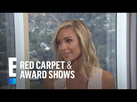 "Kristin Cavallari Tells If She Would Do a ""Hills"" Reunion 