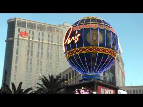 Путешествие в Лас Вегас и его окрестности