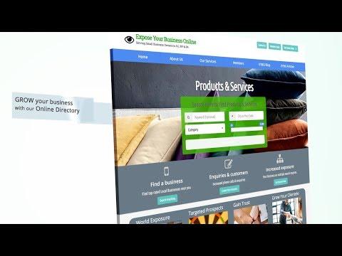 EYB- Website Promo