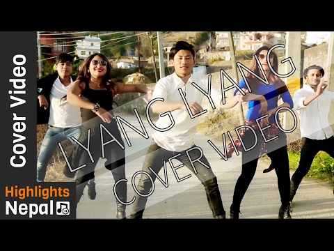 Lyang Lyang Cover Video By Moonlight Films | New Nepali Movie Romeo Song | Contestant No 19