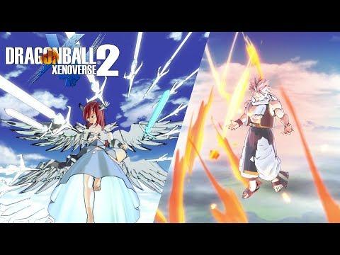 Baixar Fairy Tail Skyrim Mod - Download Fairy Tail Skyrim Mod | DL