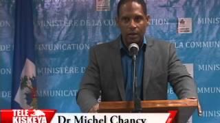 Identification du cheptel bovin: 6,000 boeufs répertoriés selon le Dr Michel Chancy
