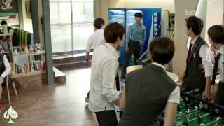 Download Mp3 To The Beautiful You Mv - Superstar