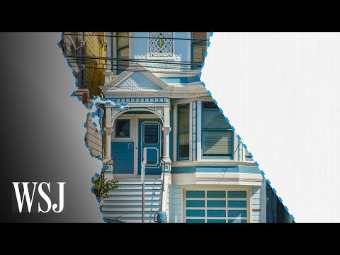 How California Is Redefining Rent Control   WSJ