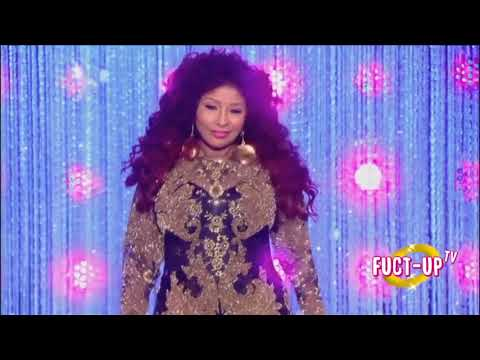 "All stars 3 cast but ""Chaka Khan"" only."